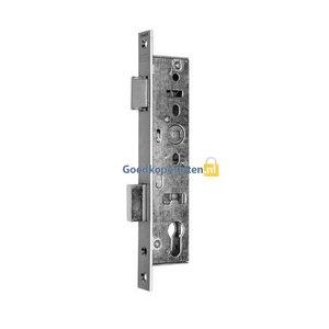 Nemef 9672 Anti-Paniek deurslot Greep-Kruk