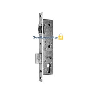 Nemef 9681 Rolschoot deurslot DM