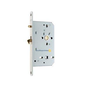 Nemef 624 Badkamer/WC deurslot schuifdeur
