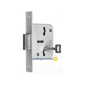 Nemef 210 Kast deurslot DM40