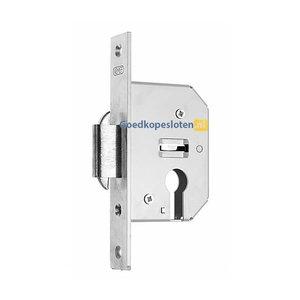 Nemef 608 Haakschoot deurslot