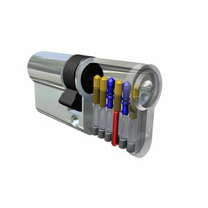 DOM Dom Titan I6 Cilinder skg ** (r)