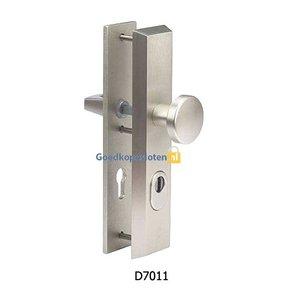 Dieckmann Alpha D7013 & D7011N veiligheidsbeslag met kerntrekbeveiliging skg***