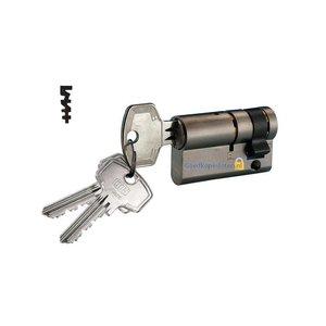 DOM Plura 1 halve cilinder skg**.. maak uw keuze..