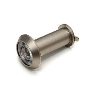 Dulimex Deurspion brandwerend 14 mm deurdikte 35-55 30 min brandwerend