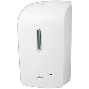 Touch-free Elegante Touchless Soap Dispenser