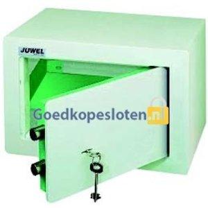 Juwel 7203 Pistoolkluis, scherp geprijsd op aanvraag!