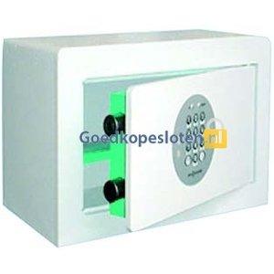 Juwel 7626 elektronisch slot, scherp geprijsd op aanvraag!