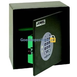 Juwel 7921 elektronisch slot