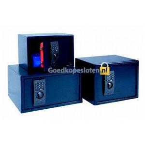 Safebox 21 liter, scherp geprijsd prijs op aanvraag!