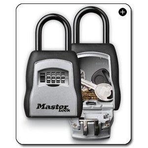 Masterlock Master Lock 5400D (blister), scherp geprijsd prijs op aanvraag!