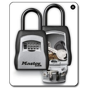 Masterlock Master Lock 5400D (blister)