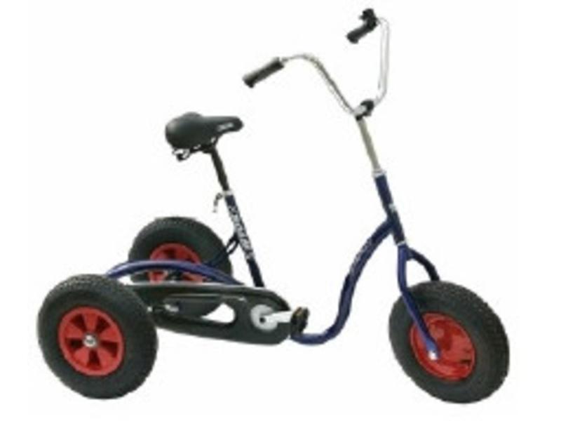 Roam Roam Trike Junior lage instap driewielfiets