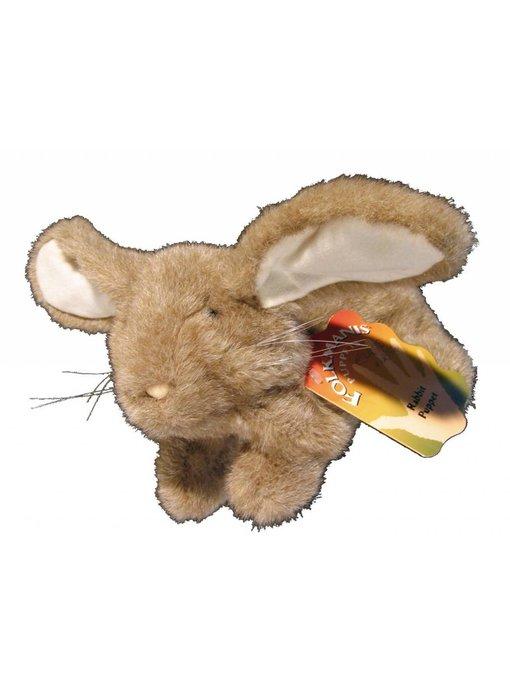 Handpop Hangoorkonijn