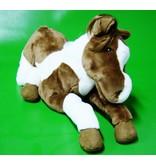 Handpop Indianenpaard 50 cm
