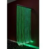 Universal Fibre Optics Ltd. Vezelnevel waterval 100cm met ingebouwde lichtbron