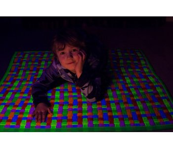 UV speelmat groot
