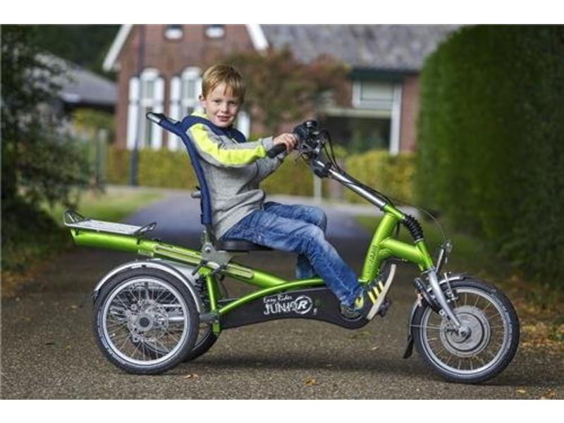 Van Raam VanRaam Easy Rider Junior basis, incl. verlichting, slot, be