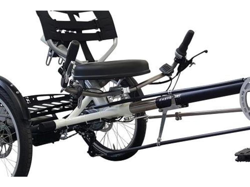 Van Raam VanRaam Easy Sport basis, incl. comfortstoel (zitting 36 cm