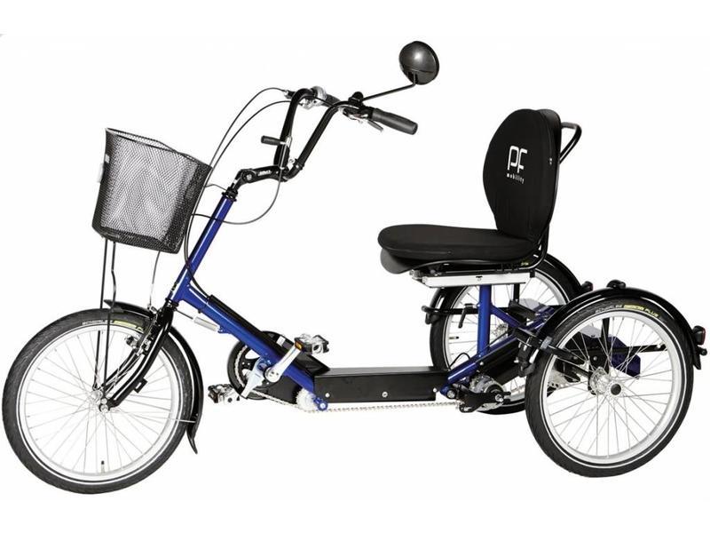 PF Mobility Disco
