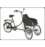 Roam Roam Rider Plus driewieler