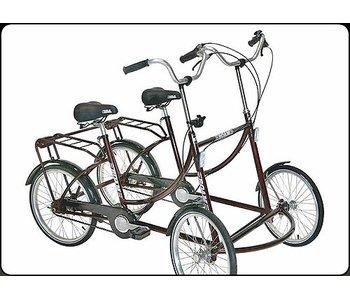 Roam Twinbike
