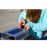 Playnetic DJ Post smartphone versterker
