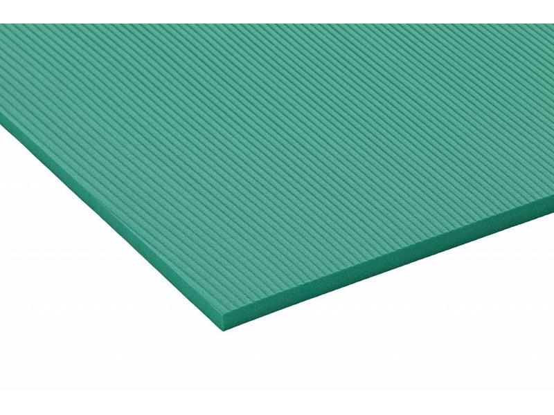 Airex Airex mat Atlas- rood of groen   (200 x 125 x 1,5cm) - 5,5kg