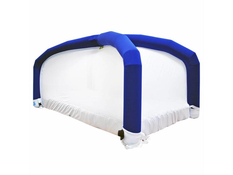 CloudCuddle  CloudCuddle Junior mobiele bedtent - blauw
