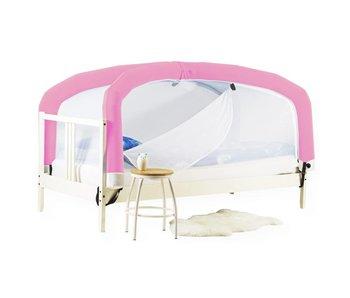 CloudCuddle mobiele bedtent - roze