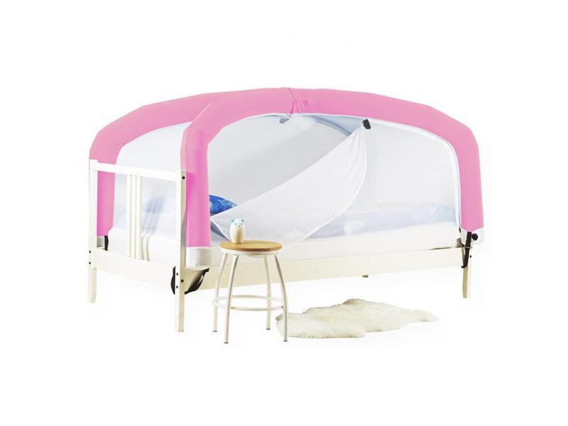 CloudCuddle  CloudCuddle mobiele bedtent - roze