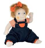Rubens pop Anna, meisje   50cm