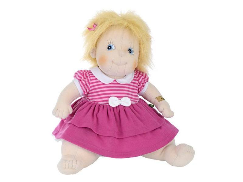 Rubens pop Ida meisje   50cm