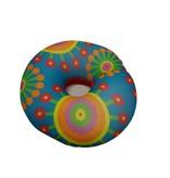 Mio Donut kussen 40x40x10 cm