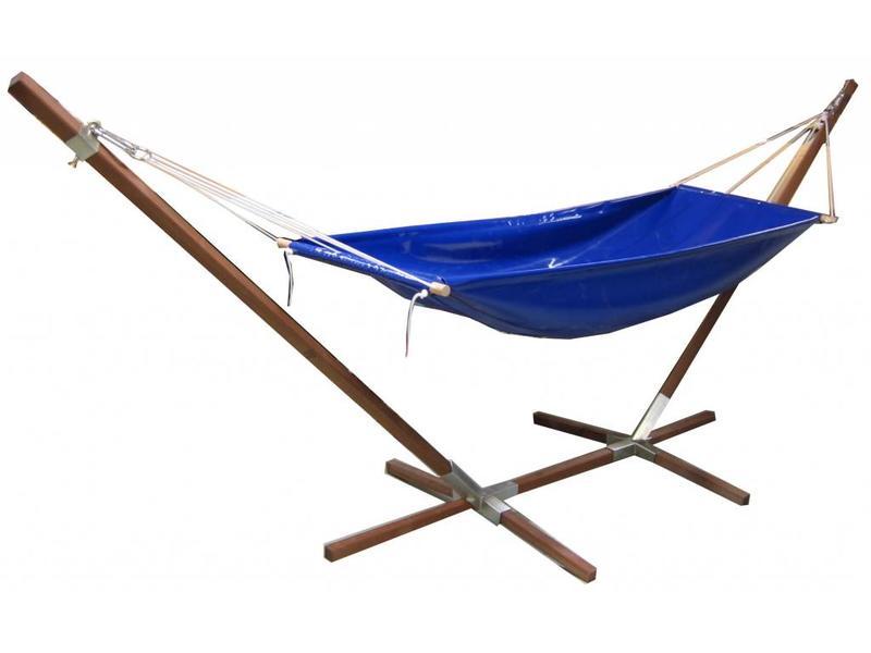 Atelier Michel Koene Hangmat extra diep, Bisonyl