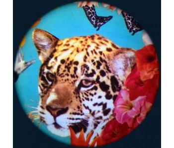 """Magnetisch 6"""" Effectwiel thema: Safari"""