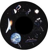 """OPTIkinetics Magnetisch 6"""" Effectwiel thema: 2001"""