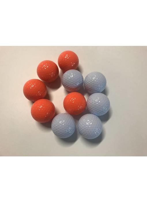 Quiccup Golf - 10 ballen