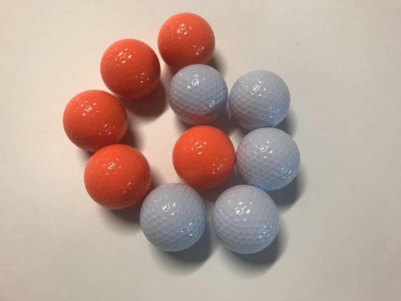 Quiccup Golf Quiccup Golf - 10 ballen