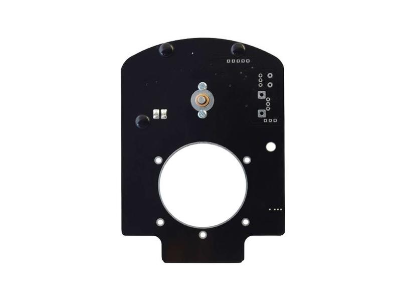 OPTIkinetics OPTIkinetics Wielmotor/Rotator tbv vloeistofprojector Active Gate