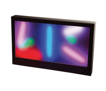 Experia led geluid naar licht paneel