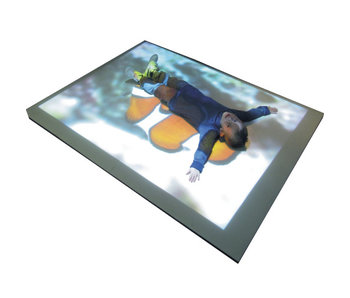 Experia Fixed Interactive Floor System