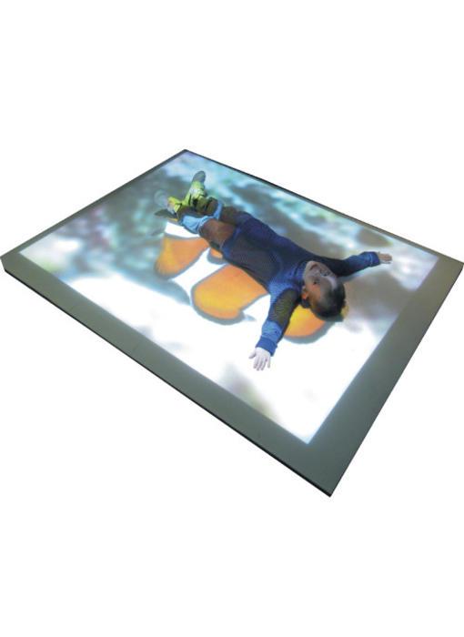 Experia Fixed Interactive Floor System