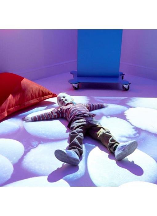 Experia Portable Interactive Floor System