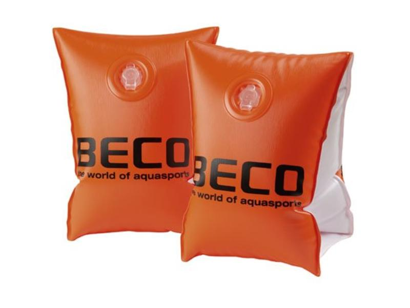 Beco Beco zwemarmband opblaasbaar