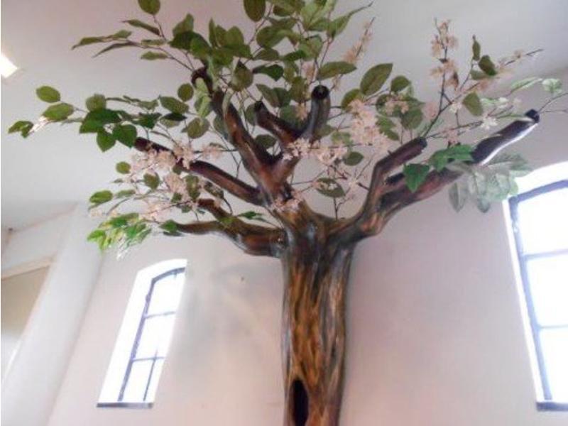 Wandboom klein