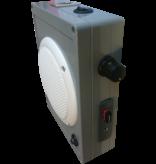 Aangepaste MP3 speler t.b.v. folieschakelaars