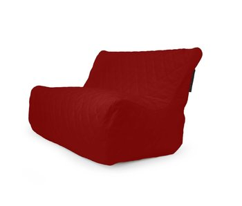 PP Zitzak Sofa Seat, Quilted Outside