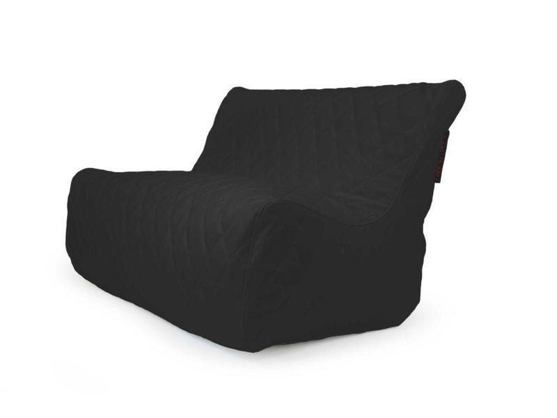 Pusku Pusku PP Zitzak Sofa Seat, Quilted Outside
