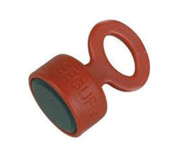 Magneetslot sleutel Segufix